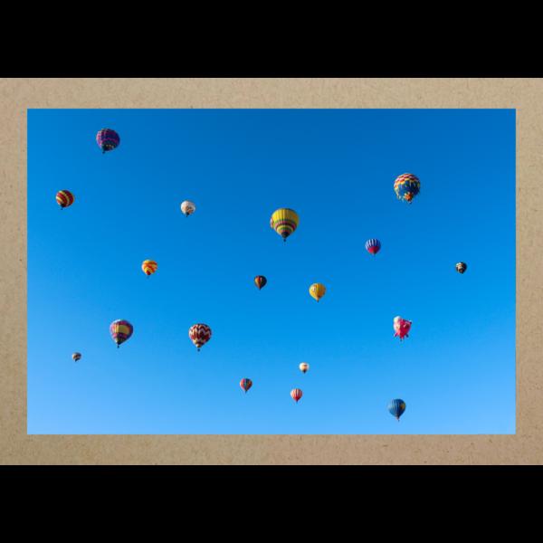 Heissluftballons Albuquerque