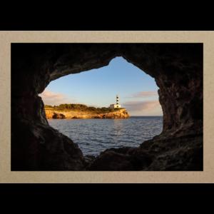 Leuchtturmhöhle Mallorca