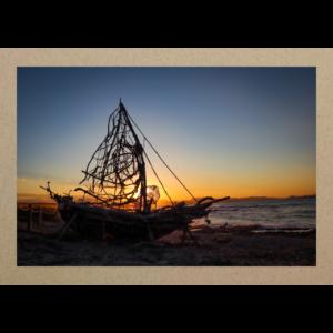 Schwemmholzschiff