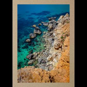 Steinbucht Malta