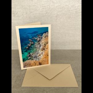 Vorderseite-Steinbucht Malta