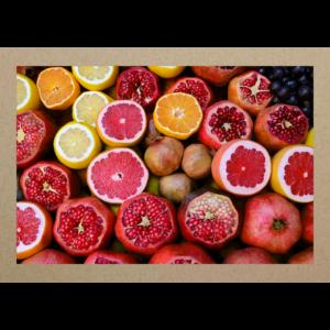 Zitrusfrüchte Markt Istanbul